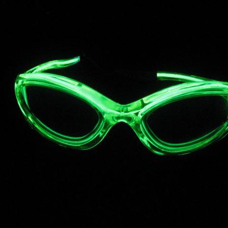 Svetleće naočare