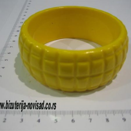 žuta narukvica (2)