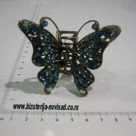 snala leptir sa cirkonima (4)