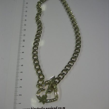 maximus ogrlica