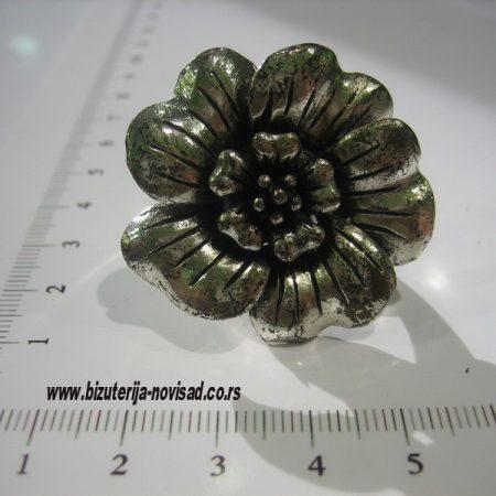 prsten boje srebra (23)