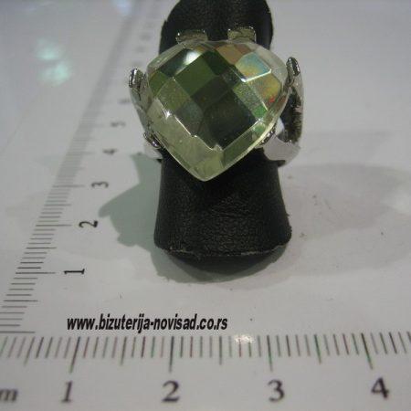 prsten boje srebra (63)