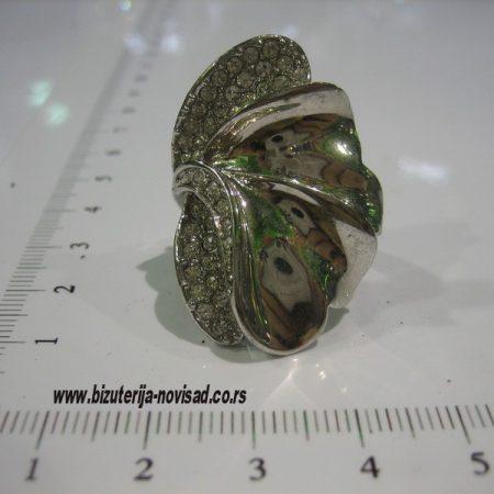 prsten boje srebra (87)