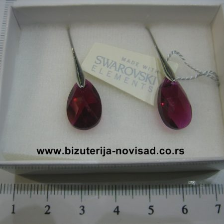 SWAROVSKI kristal nakit (107)
