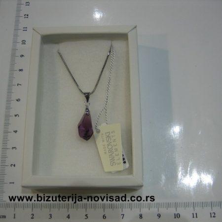 SWAROVSKI kristal nakit (12)