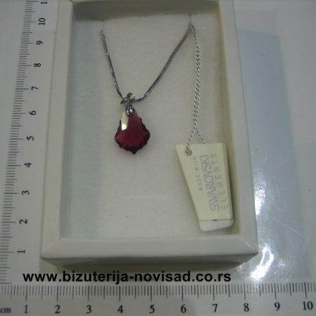 SWAROVSKI kristal nakit (34)