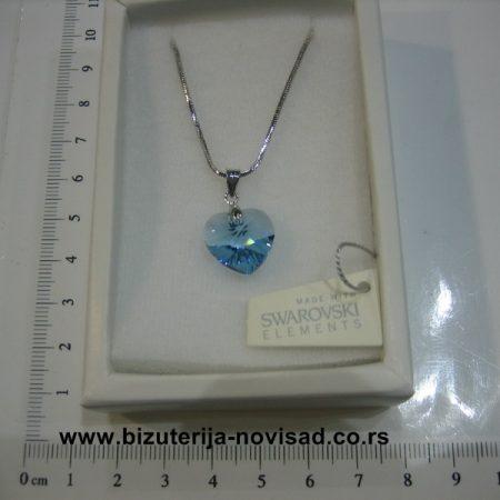 SWAROVSKI kristal nakit (40)
