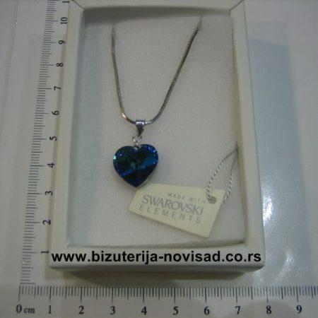 SWAROVSKI kristal nakit (42)