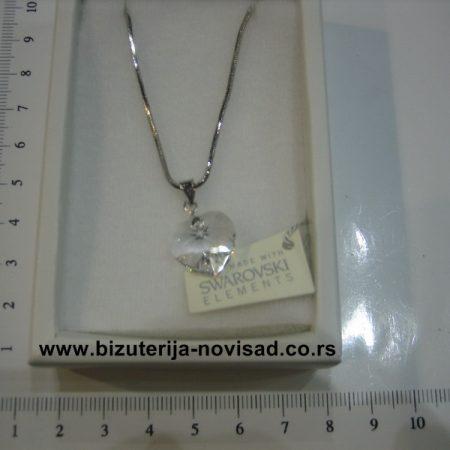 SWAROVSKI kristal nakit (46)