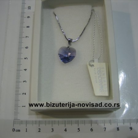 SWAROVSKI kristal nakit (48)