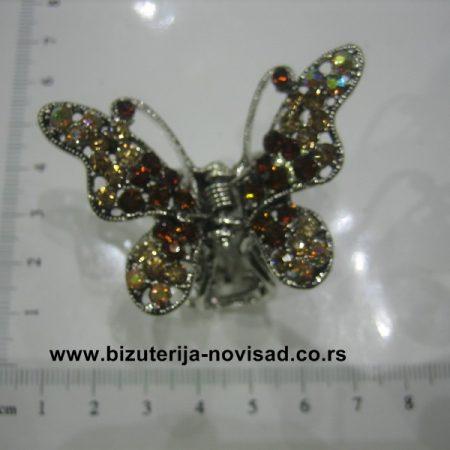 metalna snala leptir (1)