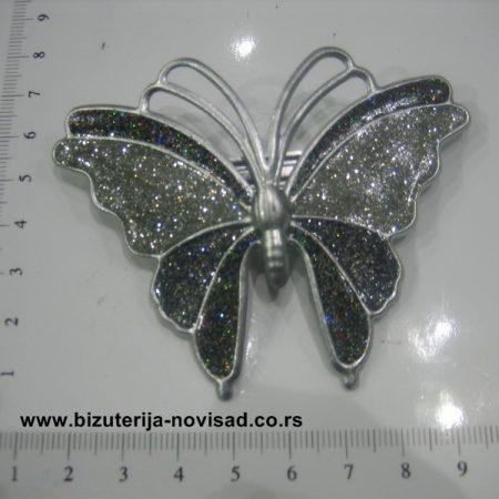 francuska snala leptir (1)