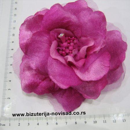 ukrasni cvet za kosu (3)