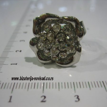 prsten boje srebra (106)
