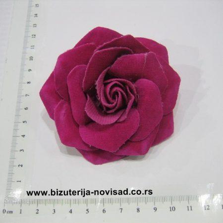 ukrasni cvet za kosu (4)