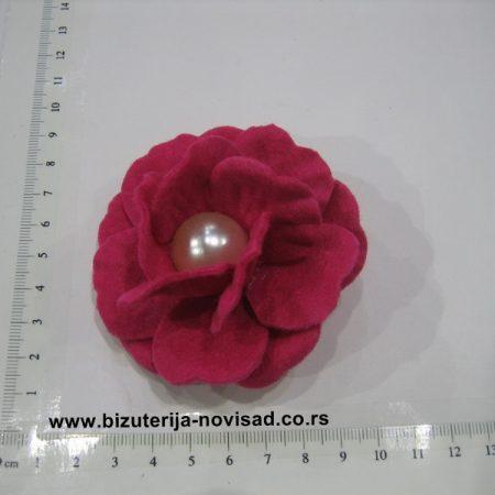 ukrasni cvet za kosu (7)