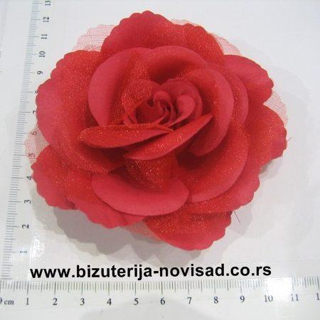 cvet ukras za kosu bros (3)