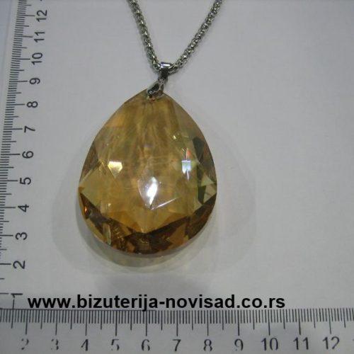 braon ogrlica (1)