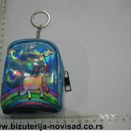 privezak torbica jednorog (5)