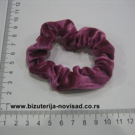 plišane skranchi gumice (2)