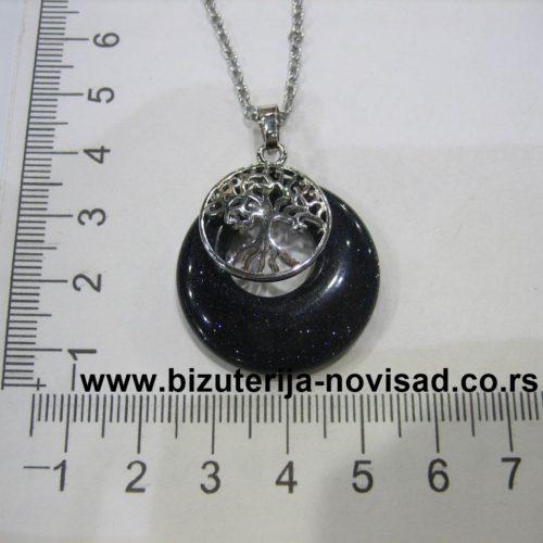 ogrlica poludragi kamen (13)