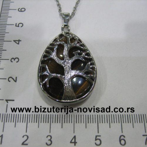 ogrlica poludragi kamen (24)