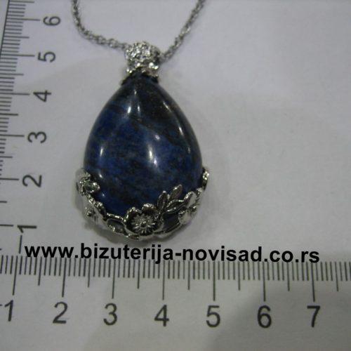 ogrlica poludragi kamen (7)