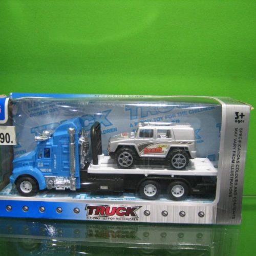 kamion i dzip