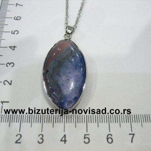 ogrlica poludragi kamen (34)