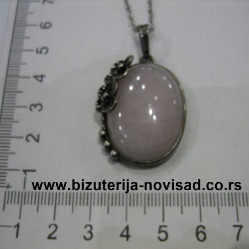 ogrlica poludragi kamen (59)