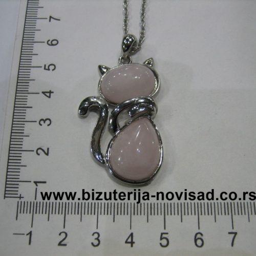 ogrlica poludragi kamen (61)